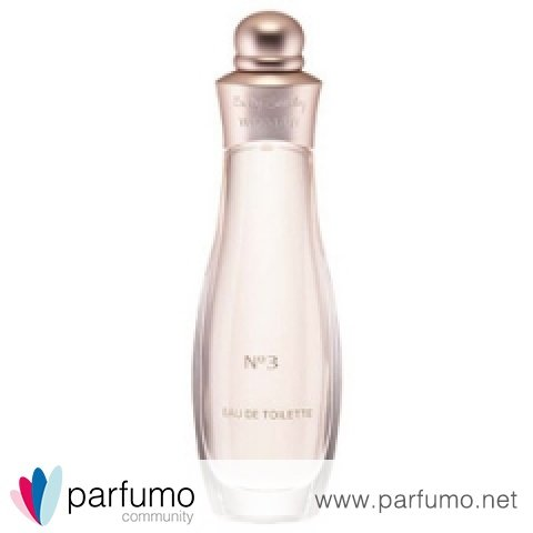 Woman Nº 3 (Eau de Toilette) by Betty Barclay