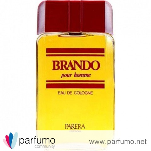 Brando (Eau de Cologne) by Parera