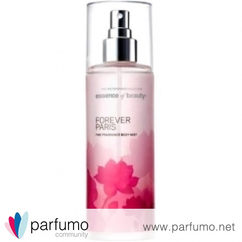 Forever Paris von Essence of Beauty