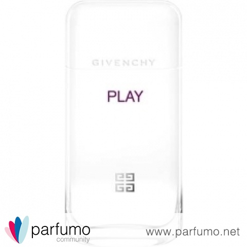 Play for Her (Eau de Toilette) by Givenchy