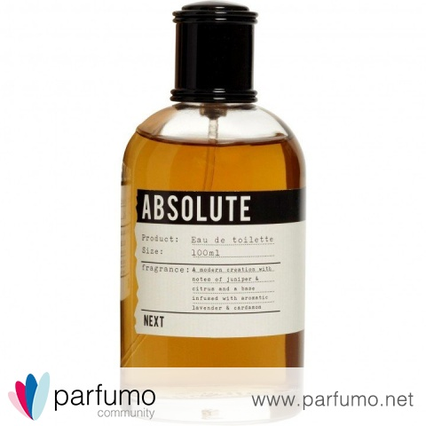 Absolute by Next