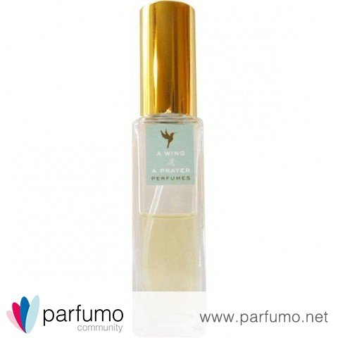 Scarboro von A Wing & A Prayer Perfumes