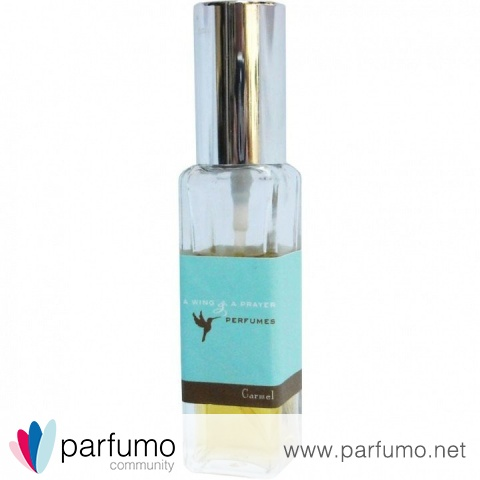 Carmel by A Wing & A Prayer Perfumes