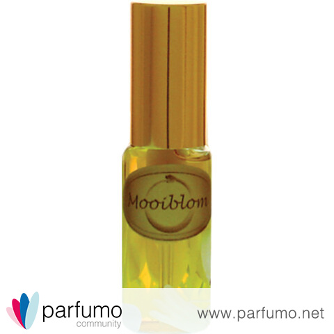 Mooiblom by African Aromatics / House of Mir