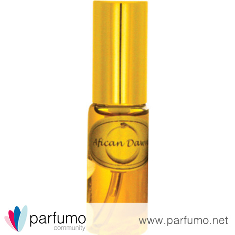 African Dawn by African Aromatics / House of Mir