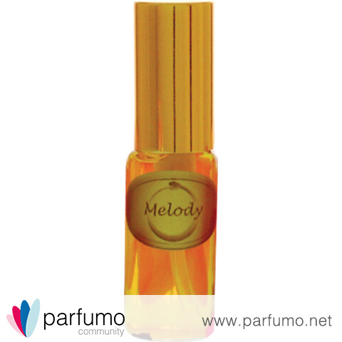 Melody by African Aromatics / House of Mir