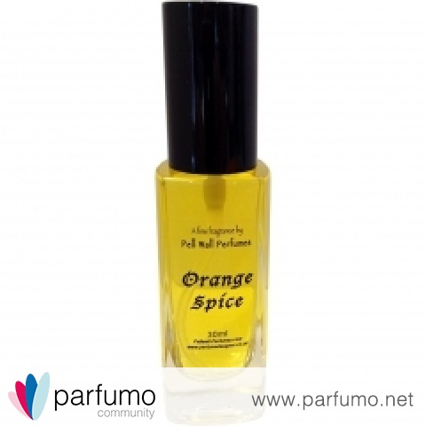 Orange Spice von Pell Wall Perfumes