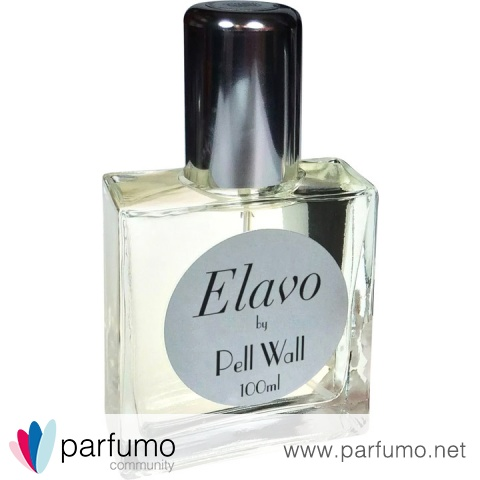 Elavo / Haiku by Pell Wall Perfumes