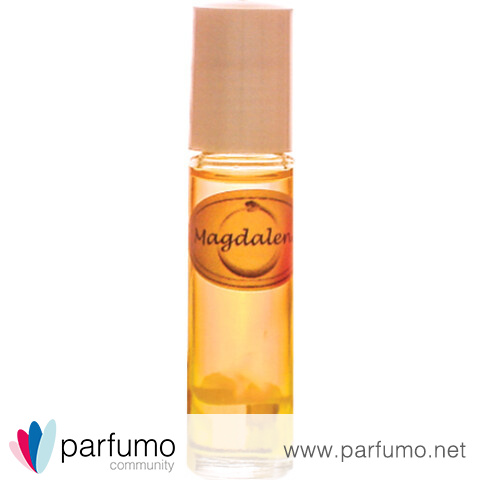 Magdalene by African Aromatics / House of Mir