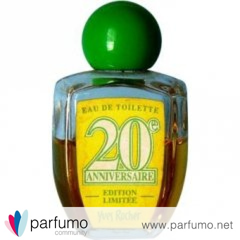 20e Anniversaire by Yves Rocher