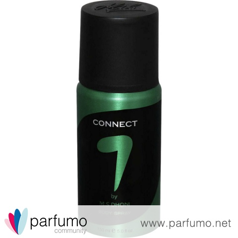Connect von 7 by MS Dhoni