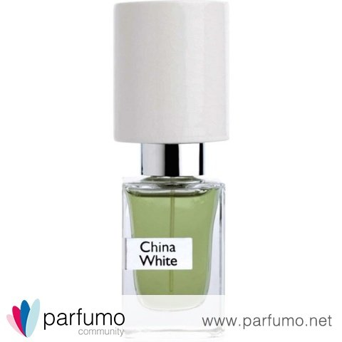 China White (Extrait de Parfum) by Nasomatto