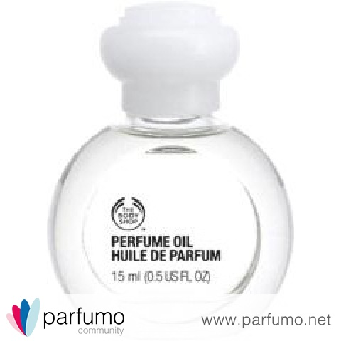 Vanilla (Perfume Oil) by The Body Shop