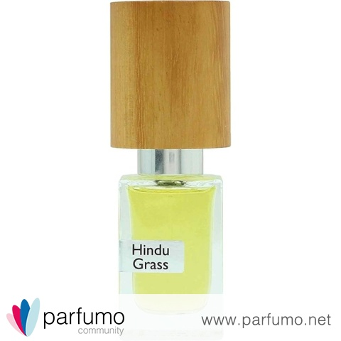 Hindu Grass (Extrait de Parfum) by Nasomatto