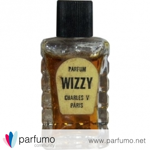 Wizzy by Charles V