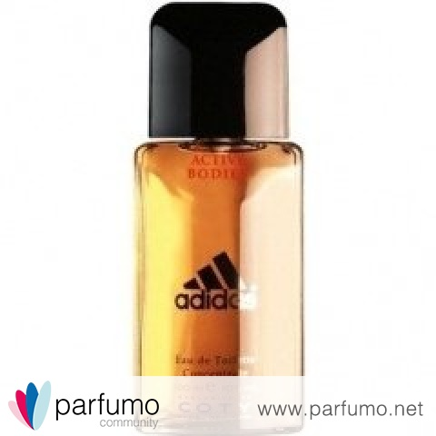 Active Bodies (Eau de Toilette Concentrate)