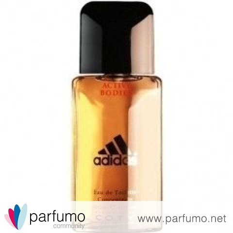 Active Bodies (Eau de Toilette Concentrate) by Adidas