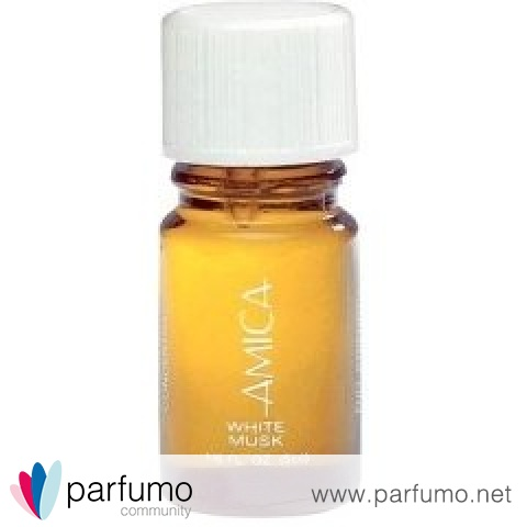 White Musk by Amica