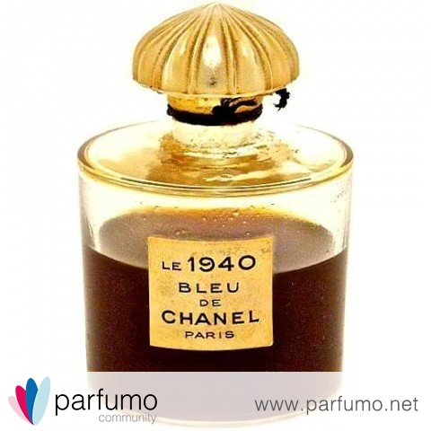 Le Bleu de Chanel by Chanel