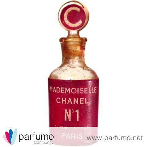 Mademoiselle Chanel N°1 by Chanel
