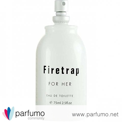 Firetrap for Her by Firetrap