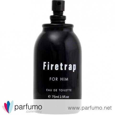 Firetrap for Him by Firetrap
