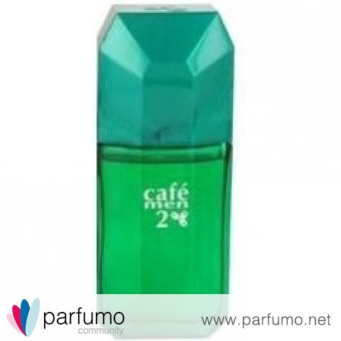 Café Men 2 by Parfums Café