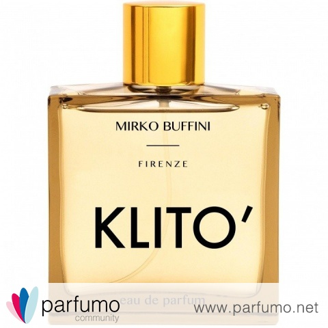 Klito´ by Mirko Buffini