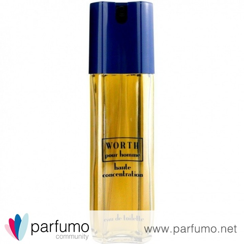 Worth pour Homme Haute Concentration (Eau de Toilette) by Worth