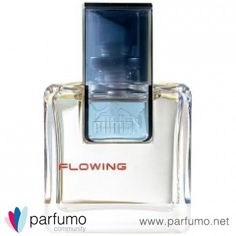 Flowing Man (Eau de Toilette)