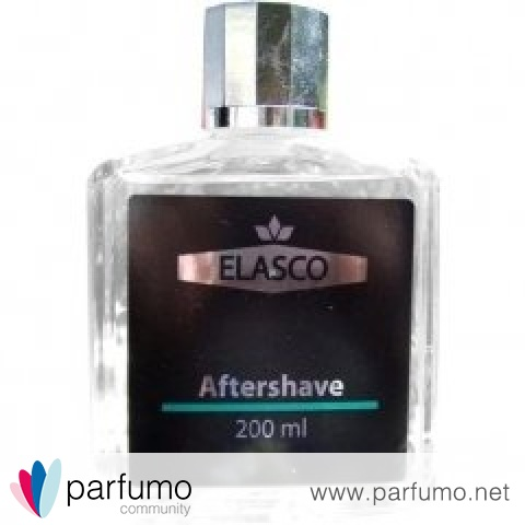 Elasco Aftershave by Elasco