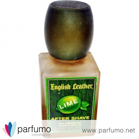 English Leather Lime (Cologne)