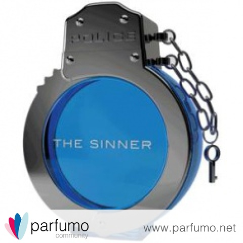 The Sinner (Eau de Toilette) von Police