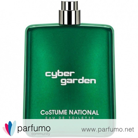 Cyber Garden by Costume National