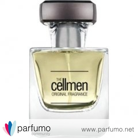 Cellmen - The Original Fragrance von Cellcosmet
