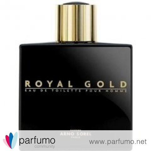 Royal Gold von Arno Sorel