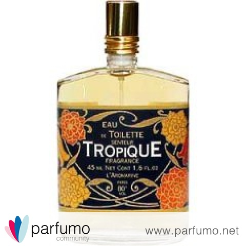 Tropique by Outremer / L'Aromarine