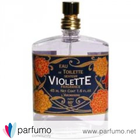 Violette by Outremer / L'Aromarine
