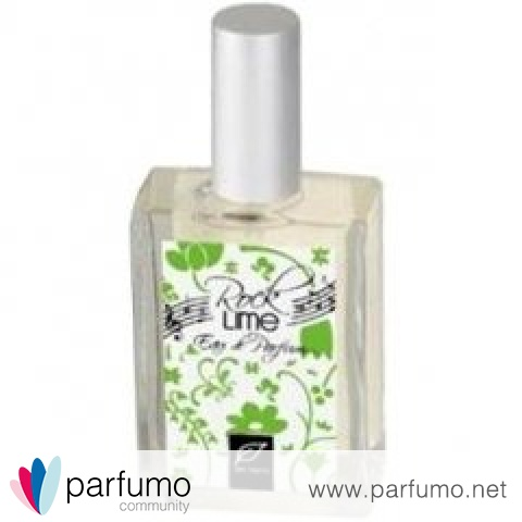 Rock Lime by Dr. Taffi