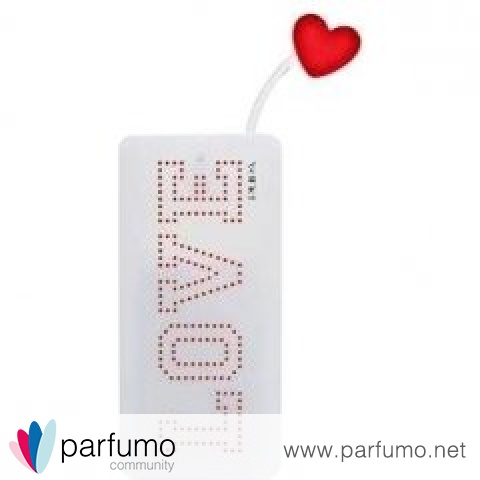 Love by Pupa