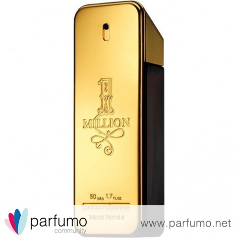 1 Million (Eau de Toilette) by Paco Rabanne