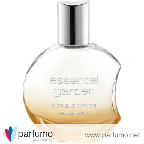 Sensual Amber by Essential Garden
