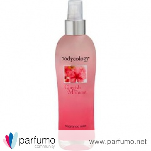 Exotic Cherry Blossom / Cherish the Moment by bodycology