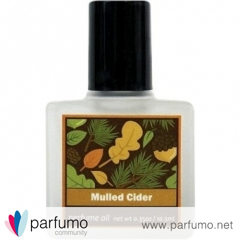 Autumn 2013 Collection - Mulled Cider by The Garden Bath