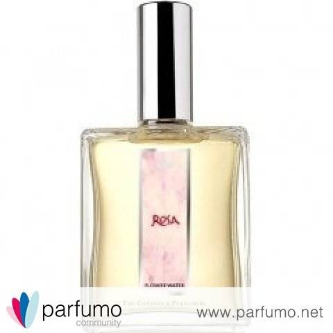 Rosa / Rose Water by Cotswold Perfumery