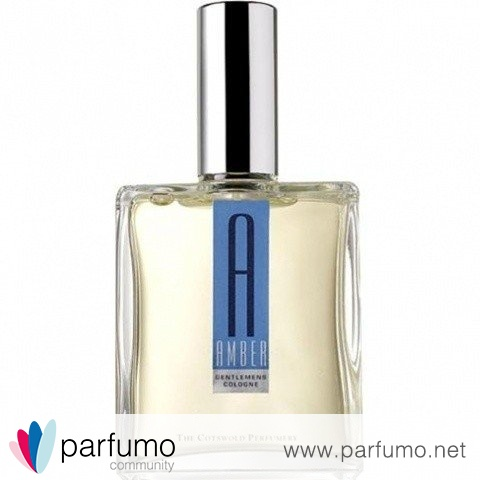 Amber by Cotswold Perfumery