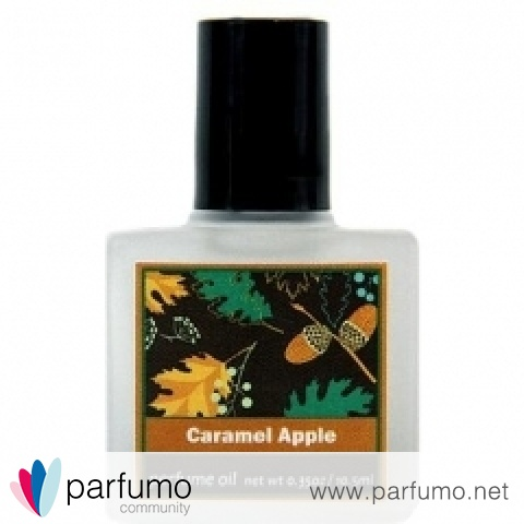 Autumn 2013 Collection - Caramel Apple by The Garden Bath