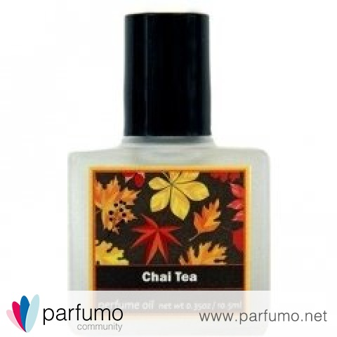 Autumn 2013 Collection - Chai Tea by The Garden Bath