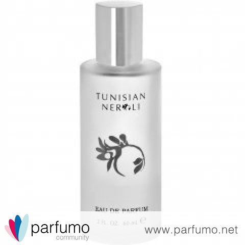 Tunisian Neroli by Lisa Hoffman Beauty