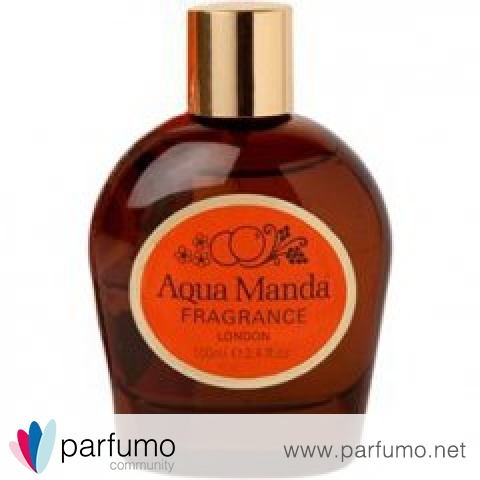 Aqua Manda (2013) by Beauty Brand Development